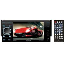 Concord+ MD-X5250BT Car Multimedia Player